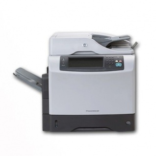 HP LaserJet 4345 MFP, generalüberholtes Multifunktionsgerät