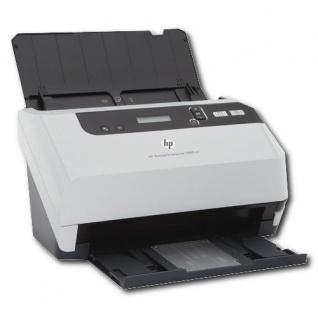 HP Scanjet 7000 gebrauchter Scanner - Vorschau