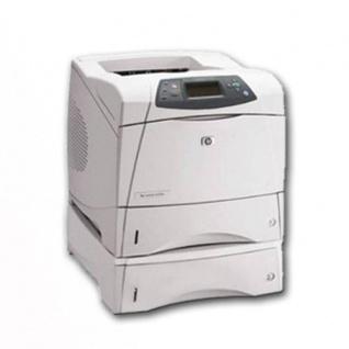 HP LaserJet 4200TN, generalüberholter Laserdrucker