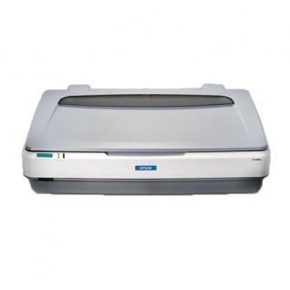 Epson GT-15000, gebrauchter Scanner