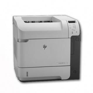 HP LaserJet 600 M602n generalüberholter Laserdrucker