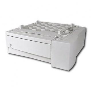 HP C7065A Papierfach, 500 Blatt Kapazität, gebrauchtes Papierfach