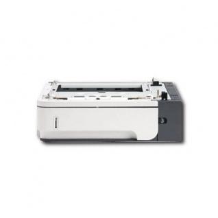 HP CB518A Papierfach, 500 Blatt Kapazität, für Laserjet P4014/P4015/P4515; gebrauchtes Papierfach