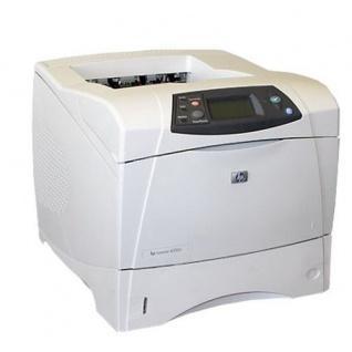 HP LaserJet 4250N, generalüberholter Laserdrucker