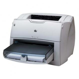 HP Laserjet 1300N, generalüberholter Laserdrucker
