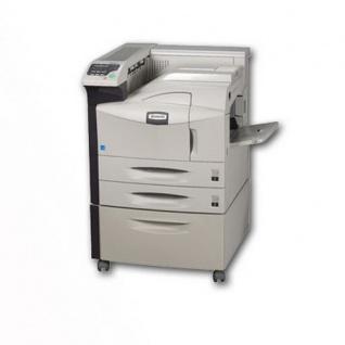 Kyocera FS-9530DN mit PF-750, generalüberholter Laserdrucker