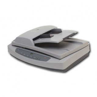 HP Scanjet 5590, gebrauchter Scanner