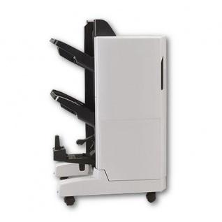 HP Color LaserJet Broschürenerstellungsgerät/Finisher Q6999A gebrauchter Finisher