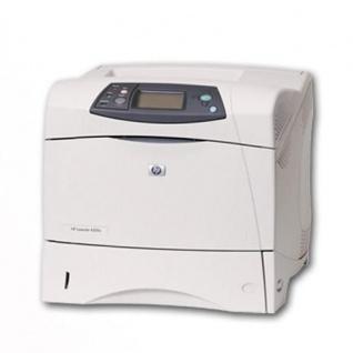 HP LaserJet 4200DN, generalüberholter Laserdrucker