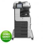 HP LaserJet Enterprise MFP M725z, generalüberholter Kopierer - DEMOGERÄT