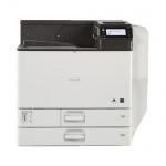 Ricoh Aficio SP 8300DN gebrauchter Laserdrucker
