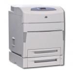 HP Color LaserJet 5550TN, generalüberholter Farblaserdrucker