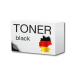 Rebuilt Toner für Konica Minolta 1710604-001 Black Konica Minolta Magicolor 5440DL 5450 DLX