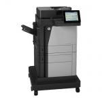 HP LaserJet Enterprise Flow MFP M630f, generalüberholtes Multifunktionsgerät