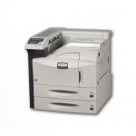 Kyocera FS-9530N, generalüberholter Laserdrucker
