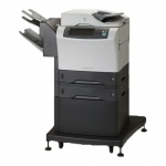 HP LaserJet M4345xm MFP, generalüberholtes Multifunktionsgerät