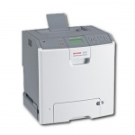 IBM Ricoh Infoprint Color 1834 generalüberholter Farblaserdrucker