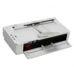 Canon Image Formula DR-2580C, gebrauchter Flachbettscanner 19.781 Seiten gescannt