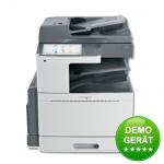 Lexmark X950de MFP, gebrauchter Kopierer - DEMOGERÄT