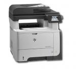 HP Laserjet Pro M521DW, generalüberholtes Multifunktionsgerät