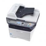 Kyocera Ecosys M2535dn, generalüberholtes Multifunktionsgerät nur 33.542 Blatt gedruckt