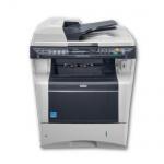 Kyocera FS-3140MFP+, generalüberholtes Multifunktionsgerät, 108.200 Blatt gedruckt