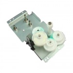 Drive Gear Assembly and Mounting Plate HP RM1-1500-000CN für LaserJet 2400/2410/2420/2430 / LBP3410/8330