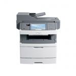 Lexmark X464de, generalüberholtes Multifunktionsgerät, unter 100.000 Blatt gedruckt