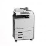 HP Color LaserJet CM6040f MFP, generalüberholter Kopierer
