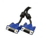 Dell VGA-Kabel 15-pin M-M 1, 5 m 089G 725GAA 2A NEU