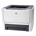 HP LaserJet P2015D, generalüberholter Laserdrucker, unter 100.000 Blatt gedruckt