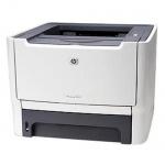 HP LaserJet P2015DN, generalüberholter Laserdrucker, unter 100.000 Blatt gedruckt