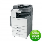 Lexmark X950dhe MFP, gebrauchter Kopierer - DEMOGERÄT