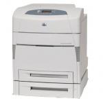 HP Color LaserJet 5500TN generalüberholter Farblaserdrucker