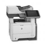 HP LaserJet 500MFP M525f, generalüberholtes Multifunktionsgerät, unter 100.000 Blatt gedruckt
