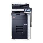 Develop ineo+ 452, mit Faxkarte, gebrauchter Kopierer