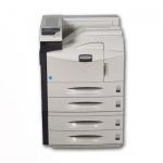 Kyocera FS-9530N mit PF-750, generalüberholter Laserdrucker