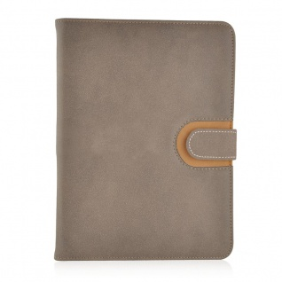 Cadorabo - Apple iPad PRO (9, 7 Zoll) Used-Look Schutzhülle im Book Style mit Standfunktion und 2 Kartenfächern - Case Cover Etui