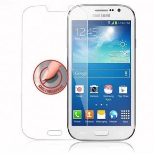 Samsung Galaxy GRAND NEO Panzerglasfolie von Cadorabo - Displayschutz Schutzfolie 3D Touch Kompatibel in 9H Härte gehärtetes ( Tempered ) Schutzglas in KRISTALL KLAR - Vorschau 4