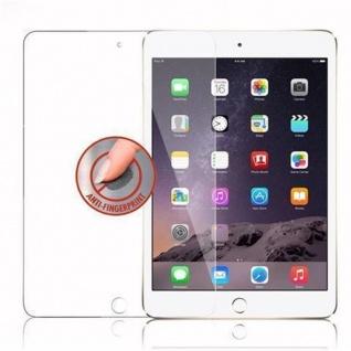 Cadorabo Panzer Folie für Apple iPad MINI 2 / iPad MINI 3 - Schutzfolie in KRISTALL KLAR - Gehärtetes (Tempered) Display-Schutzglas in 9H Härte mit 3D Touch Kompatibilität - Vorschau 4