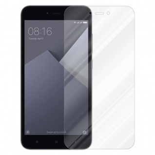 Cadorabo Panzer Folie für Xiaomi Red Mi NOTE 5A - Schutzfolie in KRISTALL KLAR - Gehärtetes (Tempered) Display-Schutzglas in 9H Härte mit 3D Touch Kompatibilität - Vorschau 2