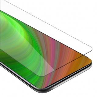Cadorabo Panzer Folie für Xiaomi RedMi K20 / Mi 9 T - Schutzfolie in KRISTALL KLAR - Gehärtetes (Tempered) Display-Schutzglas in 9H Härte mit 3D Touch Kompatibilität