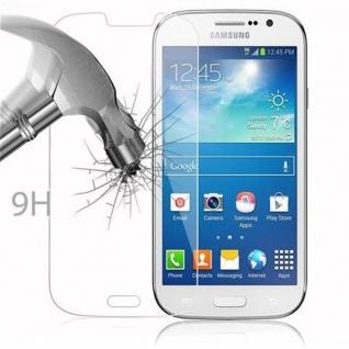 Samsung Galaxy GRAND NEO Panzerglasfolie von Cadorabo - Displayschutz Schutzfolie 3D Touch Kompatibel in 9H Härte gehärtetes ( Tempered ) Schutzglas in KRISTALL KLAR - Vorschau 3