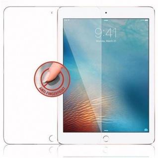 Cadorabo Panzer Folie für Apple iPad PRO 2018 2017 (9, 7 Zoll) - Schutzfolie in KRISTALL KLAR - Gehärtetes (Tempered) Display-Schutzglas in 9H Härte mit 3D Touch Kompatibilität - Vorschau 4