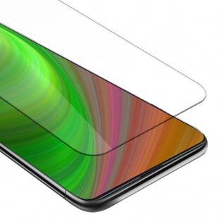 Cadorabo Panzer Folie für Xiaomi Mi 9T PRO - Schutzfolie in KRISTALL KLAR - Gehärtetes (Tempered) Display-Schutzglas in 9H Härte mit 3D Touch Kompatibilität
