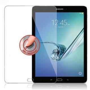 Cadorabo Panzer Folie für Samsung Galaxy Tab S2 (9.7 Zoll) - Schutzfolie in KRISTALL KLAR - Gehärtetes (Tempered) Display-Schutzglas in 9H Härte mit 3D Touch Kompatibilität - Vorschau 4