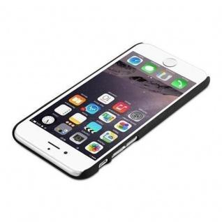 Cadorabo Hülle für Apple iPhone 6 / iPhone 6S in WOODY ROT ? Hardcase Handyhülle aus Plastik gegen Kratzer und Stöße ? Schutzhülle Bumper Ultra Slim Back Case Hard Cover - Vorschau 3