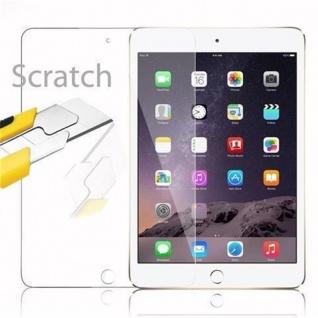 Cadorabo Panzer Folie für Apple iPad MINI 4 - Schutzfolie in KRISTALL KLAR - Gehärtetes (Tempered) Display-Schutzglas in 9H Härte mit 3D Touch Kompatibilität - Vorschau 2