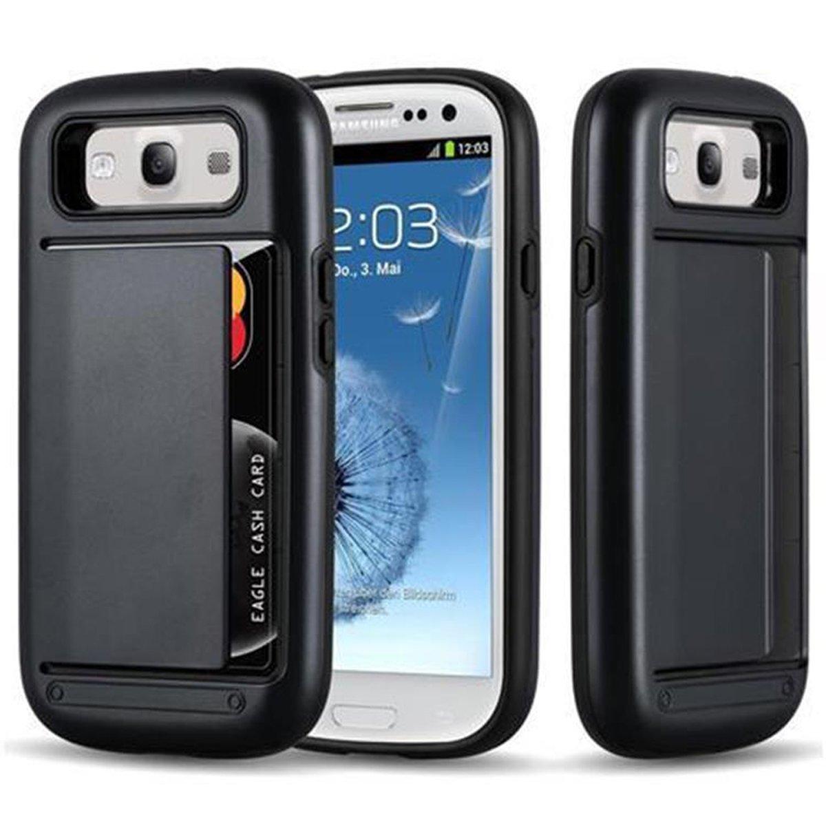 Cadorabo Hülle für Samsung Galaxy S3 / S3 NEO - Hülle in ...