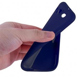 Cadorabo Hülle für Samsung Galaxy S3 / S3 NEO in CANDY DUNKEL BLAU - Handyhülle aus flexiblem TPU Silikon - Silikonhülle Schutzhülle Ultra Slim Soft Back Cover Case Bumper - Vorschau 3